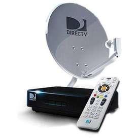 Directv- Cable Satelital