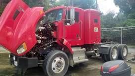 Cabezal Kenworth T460 motor 350
