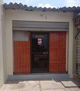 Local Comercial en Venta en Samanes 1 cerca del Parque de Samanes