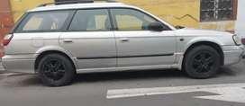 Subaru Legacy Dual modelo 2001