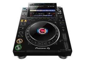 PIONEER DJ CDJ-3000 NUEVAS EN CAJA CERRADA