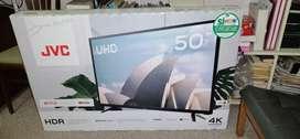 "Se vende tv nuevo smar tv de 50"" jvc nuevo"