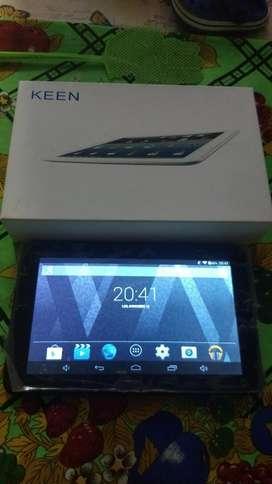 Tablet Keen A98