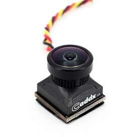 Camara Dron Turbo EOS2 1200TVL 2.1mm 1/3 CMOS 16:9 4:3 Mini FPV