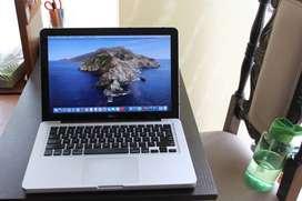 Vendo MacBook Pro (13-inch, Mid 2012) Core i5, DD 240 GB, RAM 8 GB Excelente estado.