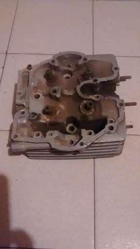 Tapa de cilindro XR 250 del 89 a 95
