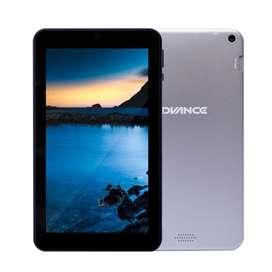 "Tablet Advance Prime , 7""  1Gb Ram"