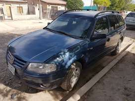 VW Gol Country 1.6 nafta 2007 180mil Kms