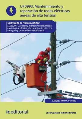 Mantenimiento y instalaciones de redes electrisicas y paneles solares