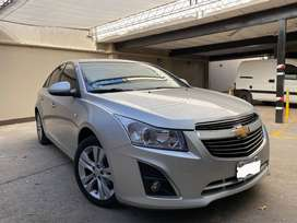 CHEVROLET CRUZE 1.8 LTZ FULL SEDAN IMPECABLE