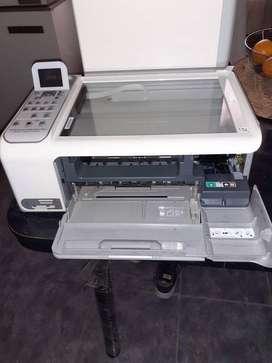 Vendo o Cambio Impresora