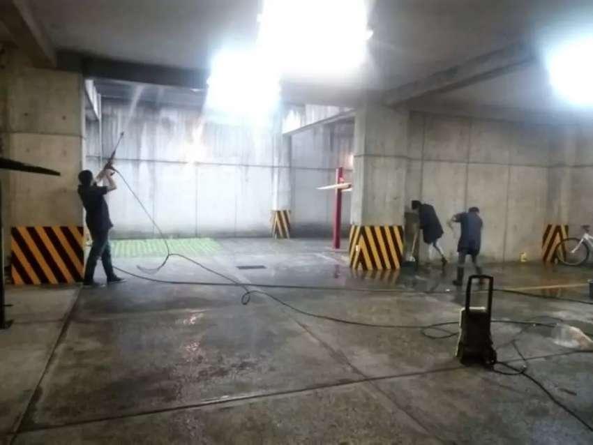 Lavado industrial bodegas 0