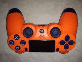 Control PS4 copy no funcional
