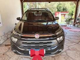 Fiat Toro Freedom Oportunidad con accesorios exclusivos