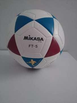 Vendo balón de fútbol