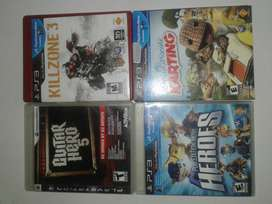 Ps3 juegos play station 3