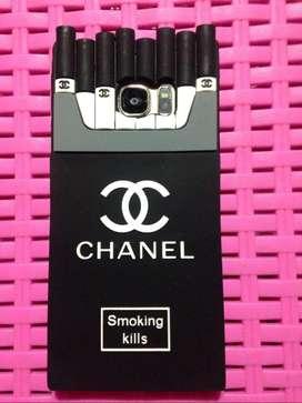 Estuche Chanel S5 S6 S7 Edge Note 5