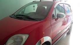 Vendo Chevrolet Rojo