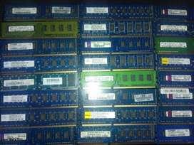 Memoria ram ddr3 2gb pc