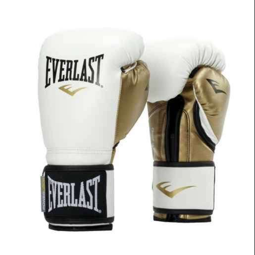GUANTES EVERLAST POWERLOCK 0