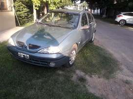 Clio 2007 aire direcc l/v
