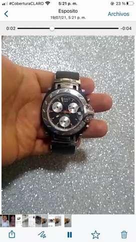 Reloj Tissot perfecto estado