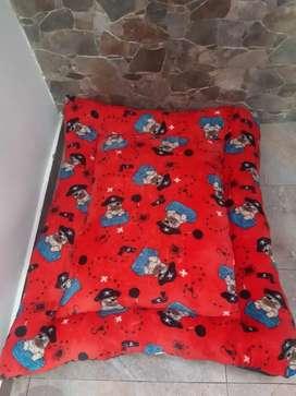 Gangas cama para perros grandes y comodas