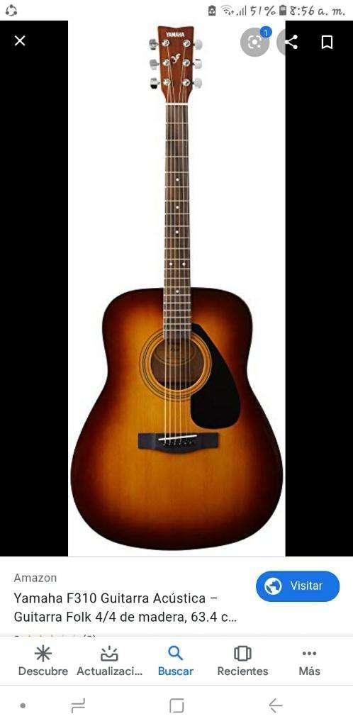 Doy Cursos de Guitarra a Domicilio 0