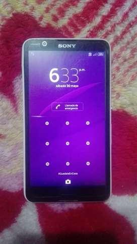 Sony Xperia modelo E4