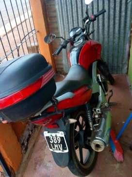 VENDO MOTO CORVEN 200