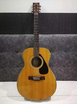 Guitarra tipo folk Yamaha fg 331