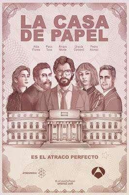 LA CASA DE PAPEL TEMPORADA 12