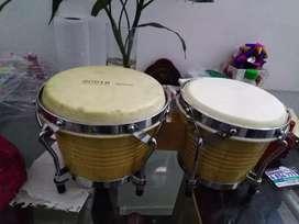 Vendo bongos full de todo como nuevos