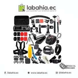 Kit de accesorios sport cam GO PRO