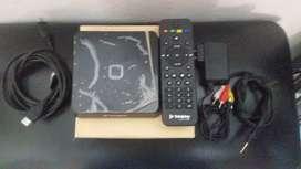 Vendocambio Tv box total play