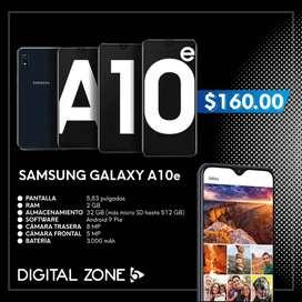 NUEVO! Samsung Galaxy A10e