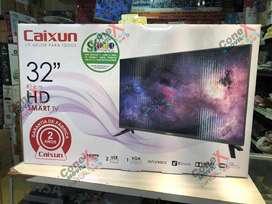 "Televisor Smartv Caixun Full Hd 32"""