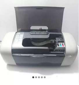 Impresora Epson C63, para Reparar