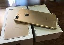 Iphone 7 Plus 128gb 4G Sellado Nuevo