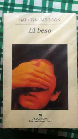 EL  BESO (nuevo)