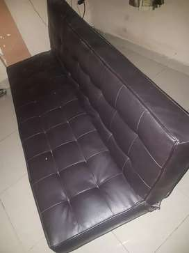 Vendo sofa-cama