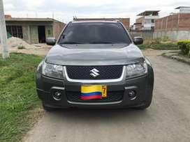 Suzuki Vitara, Papeles al dia, esta en Pradera V., Modelo 2009, a Gasolina, Mecanica, excelentes condiciones