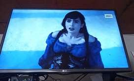 """LINDO SMART TV DE 32"""" LG"""