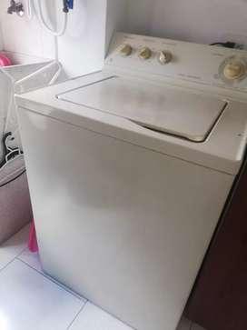 Lavadora de 16 libras