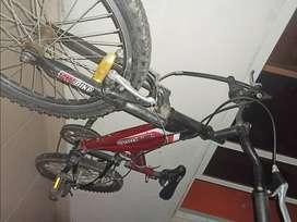 Bicicleta - Shimano