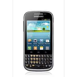 Samsung B5330L liberado