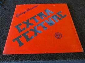 LP DISCO DE VINYL ACETATOS, GEORGE ARRISON ROCK DE COLECCION.