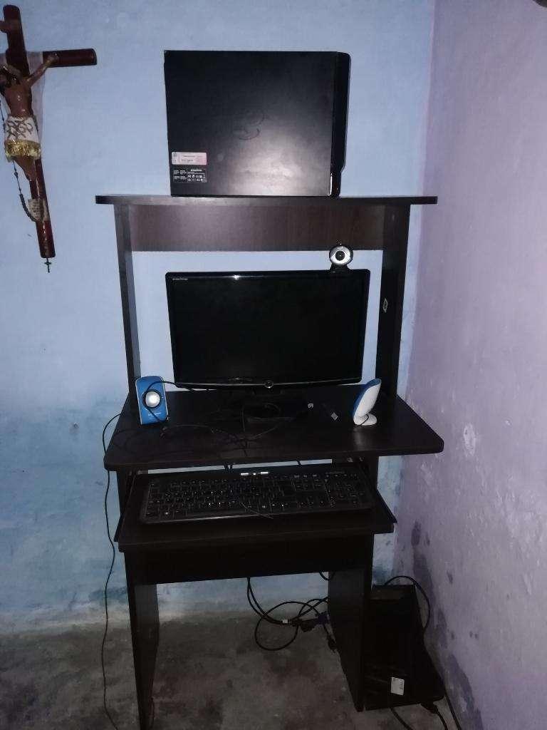 Computador de Mesa Completo 0