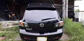 Mazda 3 al dia de todo