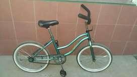 bicicleta rodado19